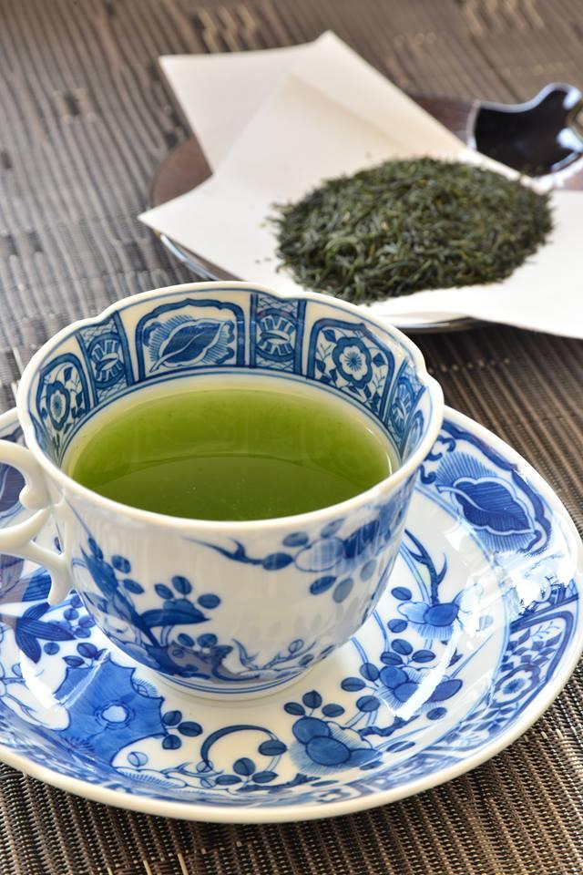 茶以香 cafe.
