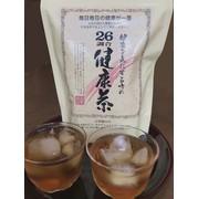 糖尿病予備軍が自分のために作った健康茶!「26種調合健康茶」