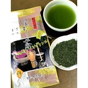 味わいに品格が漂う銘茶!深むし茶 芳薫(ほうくん)95g<玉緑茶タイプ>