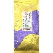 新茶になりました!最高級品!深むし茶の白折(特別限定品)95g(九州産)