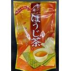 今年は焙じ茶が人気!当店オリジナルのほうじ茶ティーバッグ(3g×15p)